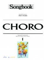 SONGBOOK CHORO - VOLUME 1