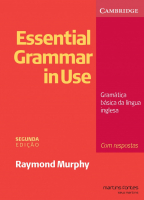 ESSENTIAL GRAMMAR IN USE: COM RESPOSTAS