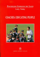 COACHES - EDUCATING PEOPLE